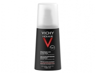 VICHY HOMME DESODORANTE SPRAY ULTRA FRESCO