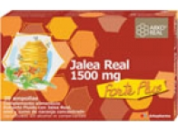 JALEA REAL ARKO 20 AMPOLLAS 15OO MG