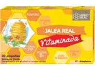 JALEA REAL + VITAMINAS 20 AMPOLLAS