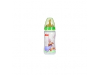 NUK BIBERON FC PP LATEX 300 ML DISNEY 1 MES