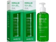 DUPLO HIDRALOE GEL ALOE 2X250 ML