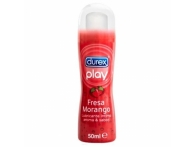 DUREX PLAY LUBRICAN FRESA 50ML