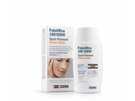 FOTOPROTECTOR ISDIN SPF- 100+ ULTRAFUSION FLUID