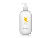 BABE PEDIATRIC GEL DE BAÑO 500 ML