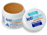 LETIBALM PEDIATRICO 10 ML.