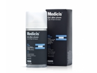MEDICIS AFTERSHAVE GEL ESPECIAL PIEL GRASA