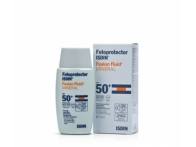 FOTOPROTECTOR ISDIN SPF-50+ FUSION FLUID MINERAL