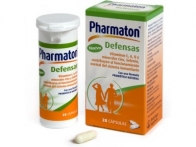 PHARMATON DEFENSAS 28 CÁPSULAS