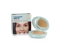 FOTOPROTECTOR ISDIN COMPACT SPF-50+ MAQUILLAJE